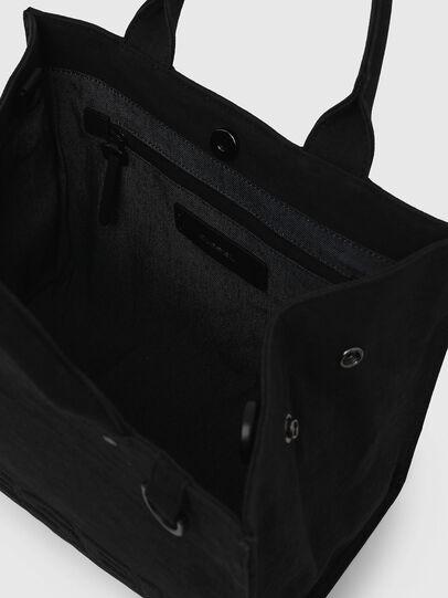 Diesel - SANBONNY M, Black - Bags - Image 6