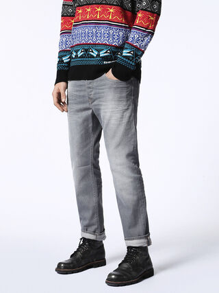 BUSTER 0853T, Grey jeans