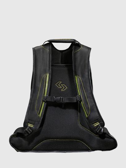 Diesel - KA2*69002 - PARADIVE, Black/Yellow - Backpacks - Image 2