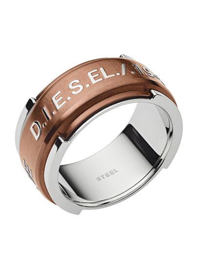 Diesel - RING DX1097,  - Rings - Image 1