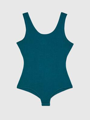 UFTK-BODY, Water Green - Bodysuits