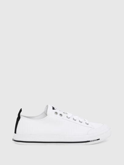 Diesel - S-ASTICO LOW CUT W, White - Sneakers - Image 1