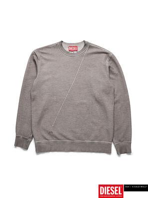 ACW-SW01, Grey - Sweaters