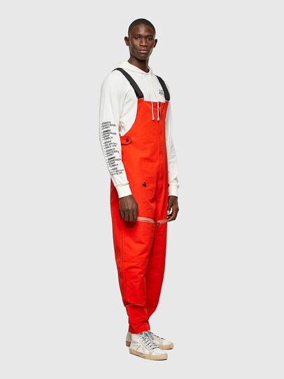 Diesel - P-JUMP, Orange - Pants - Image 7