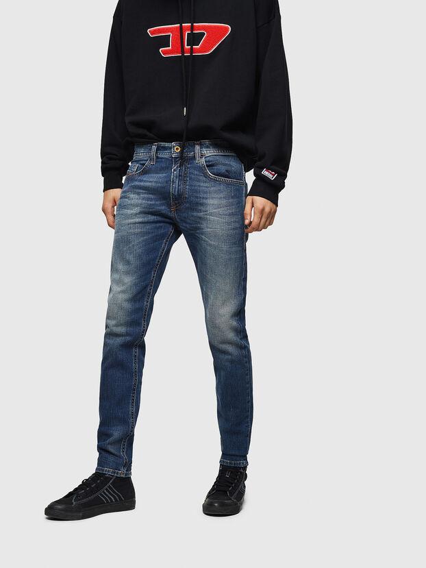 Thommer 089AR, Dark Blue - Jeans
