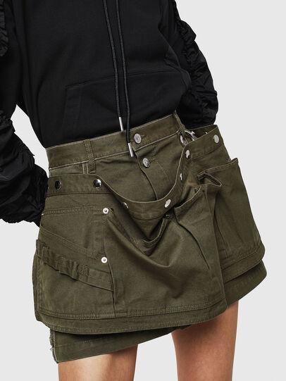 Diesel - O-LADEL,  - Skirts - Image 5