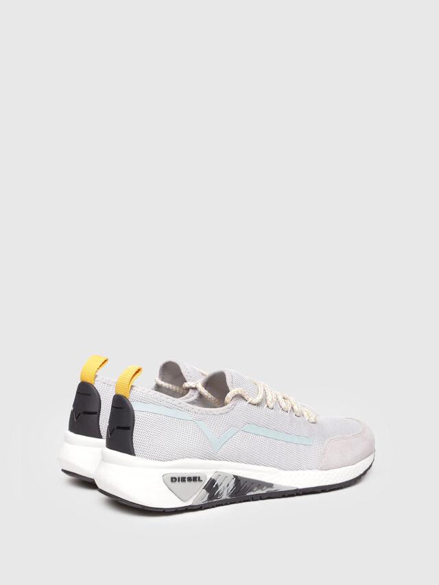 Diesel - S-KBY, Vaporous Grey - Sneakers - Image 3