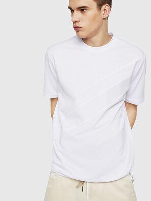 T-ALEKSEY, White - T-Shirts