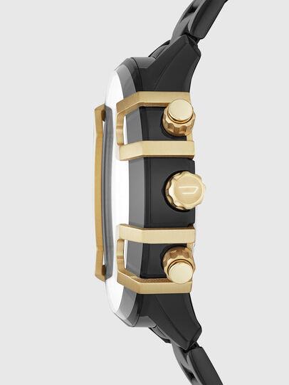 Diesel - DZ4525, Black/Gold - Timeframes - Image 2