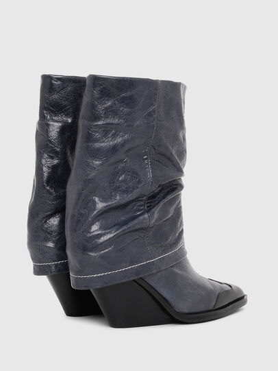 Diesel - D-WEST MB,  - Ankle Boots - Image 3