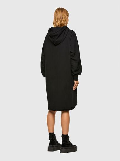 Diesel - D-NEWS, Black - Dresses - Image 2