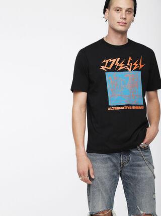 T-JUST-XP,  - T-Shirts