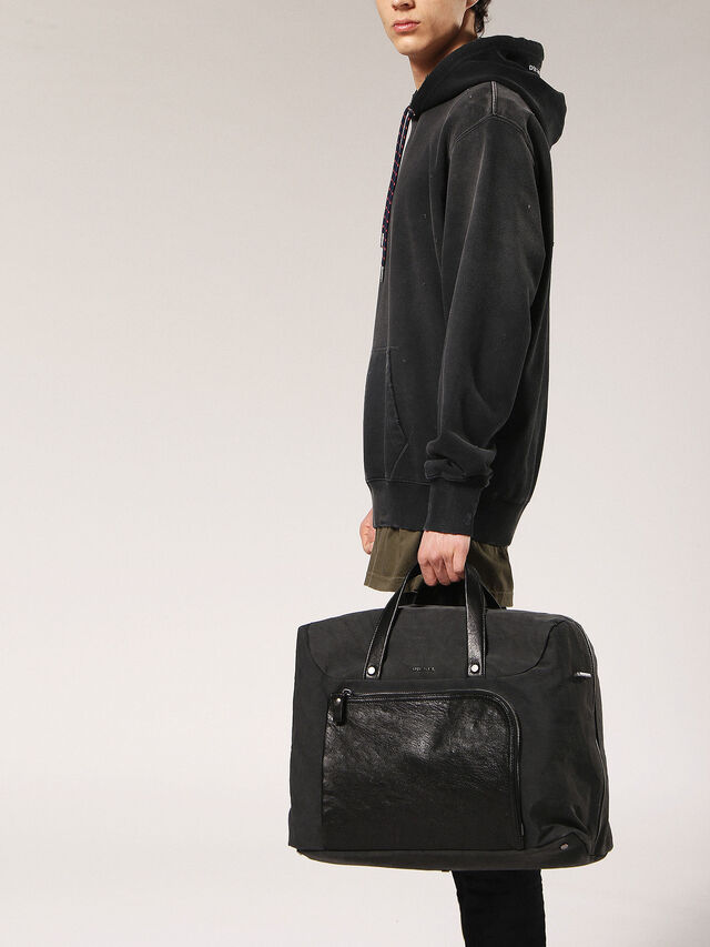 L4MIXDUFFLE, Dark Grey