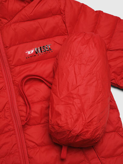 Diesel - JSAM, Red - Jackets - Image 3