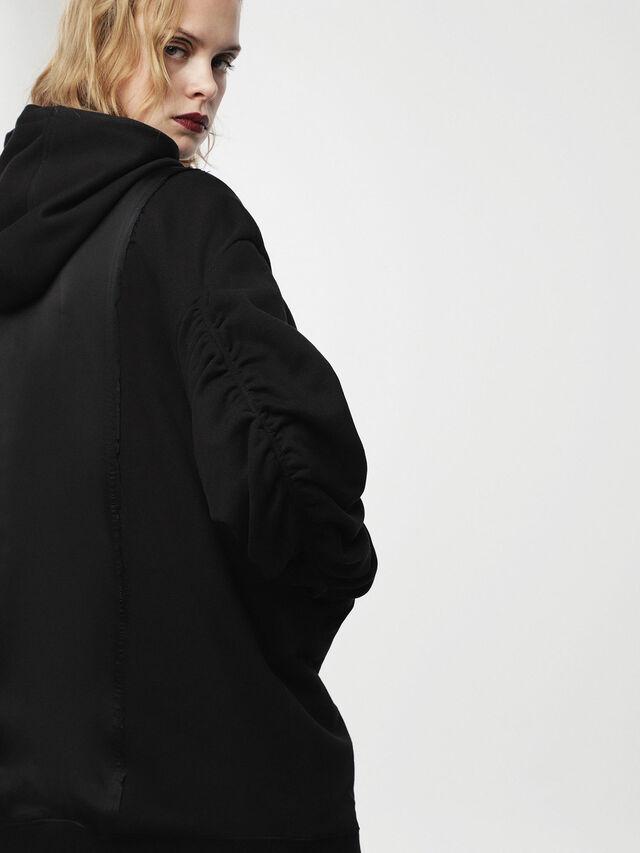 Diesel - G-MINE, Black - Jackets - Image 3