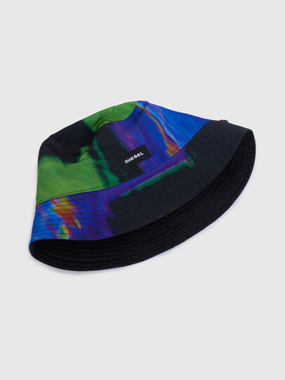 Diesel - CAPES, Multicolor - Caps - Image 4