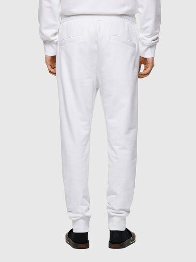 Diesel - P-TARY-ECOLOGO, White - Pants - Image 2