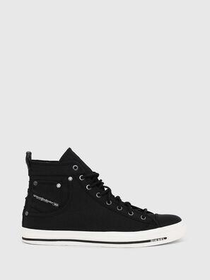 EXPOSURE I, Black - Sneakers