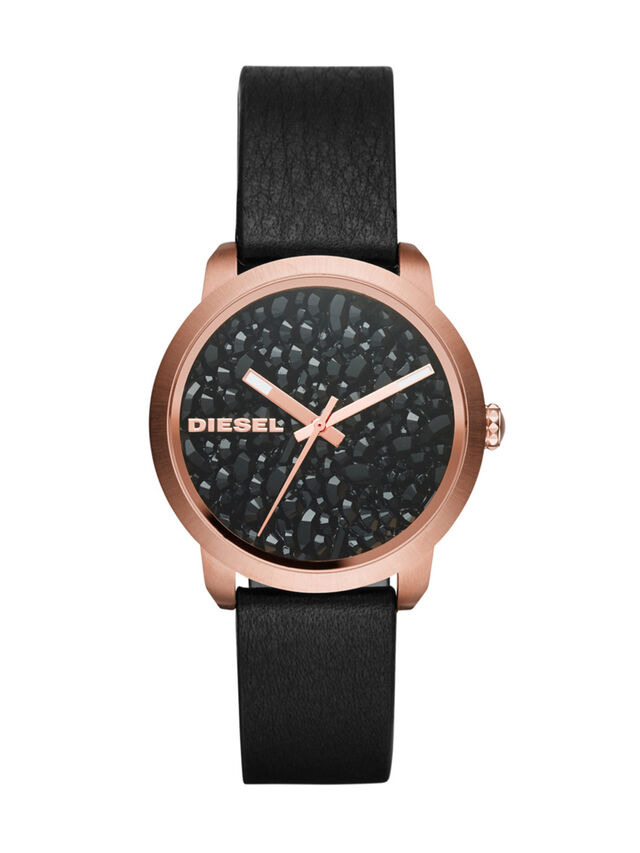 Diesel DZ5520, Black - Timeframes - Image 1