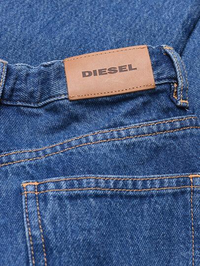 Diesel - ALYS-J, Blue Jeans - Jeans - Image 3