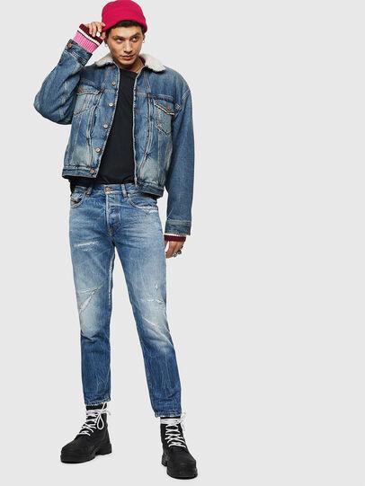 Diesel - Mharky 0078B,  - Jeans - Image 6