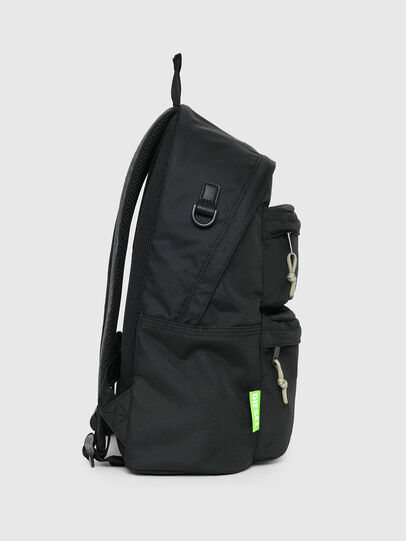 Diesel - RODYO FP, Black - Backpacks - Image 3