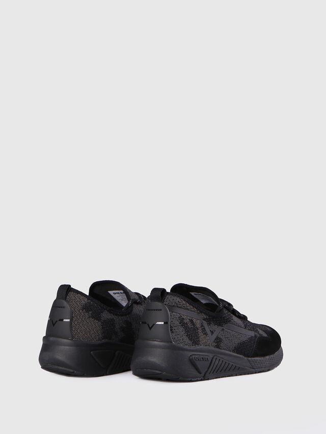 Diesel - S-KBY, Black - Sneakers - Image 3