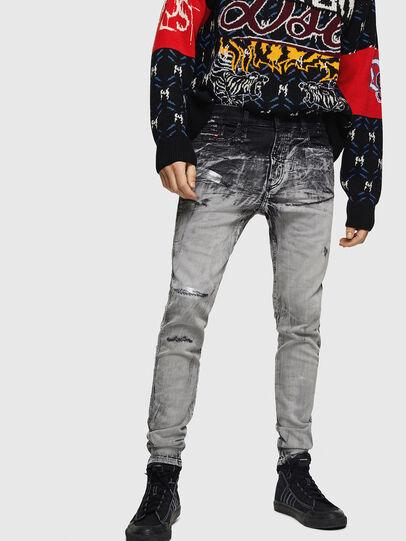 Diesel - D-Reeft JoggJeans 084AH,  - Jeans - Image 1