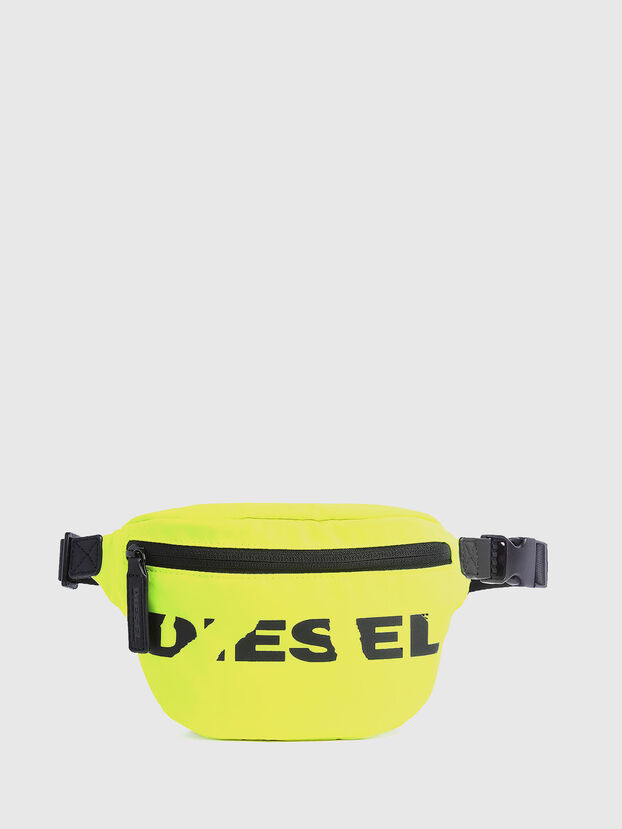 SUSE BELT, Yellow Fluo - Bags