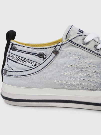 Diesel - EXPOSURE IV LOW  W,  - Sneakers - Image 4