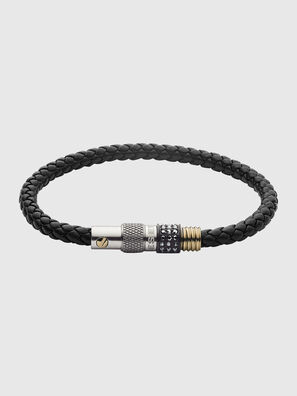DX1221, Black/Gold - Bracelets