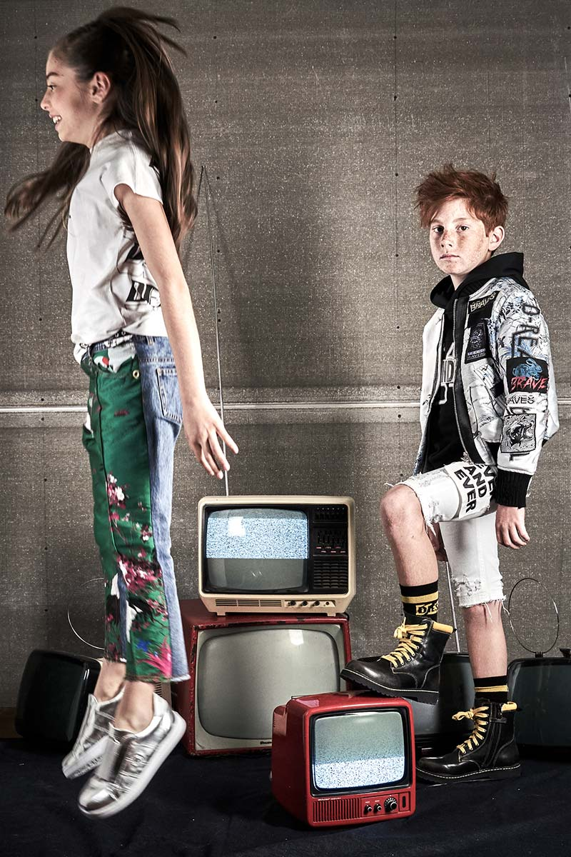 Diesel Shop Junior Boys: New Arrivals, Jeans, Apparel, Accessories, Shoes