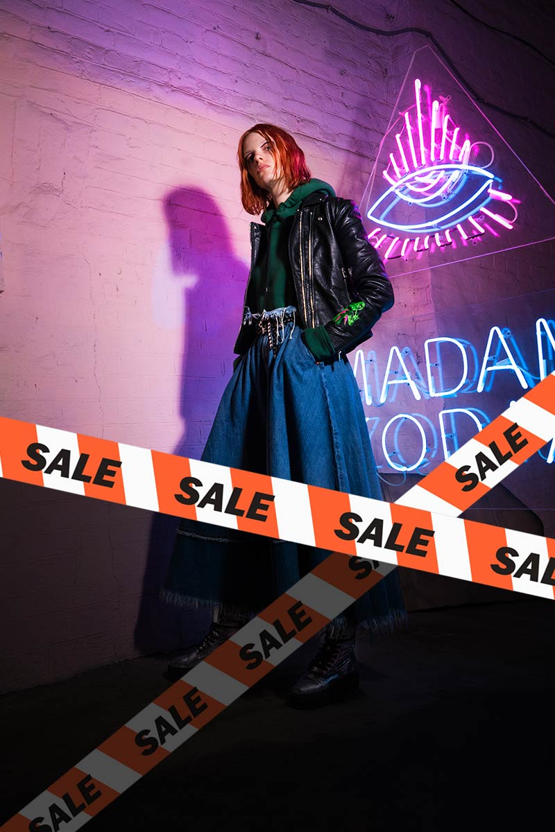Sale Up To 50% Off For Woman | Diesel Online Store