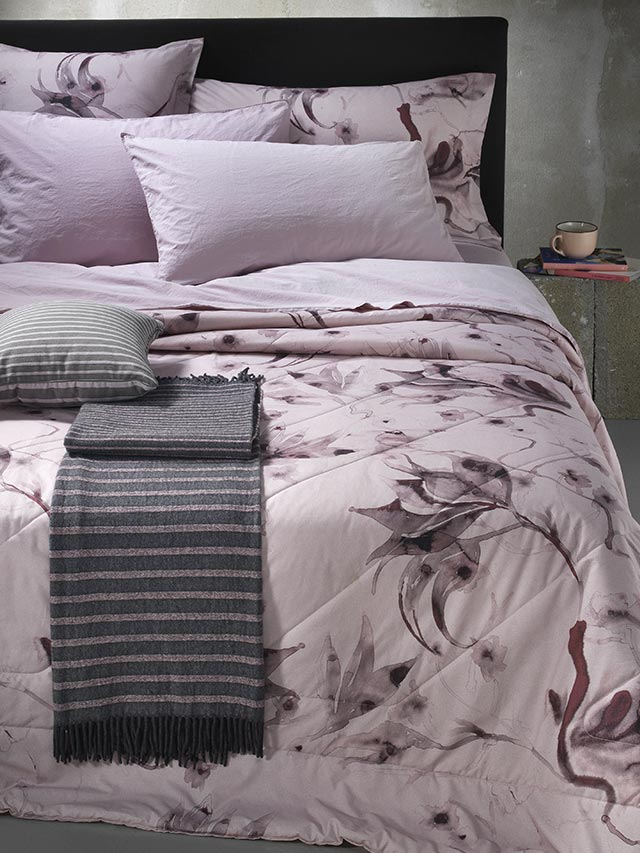 HANAMI Mirabello for Diesel - Home Textile